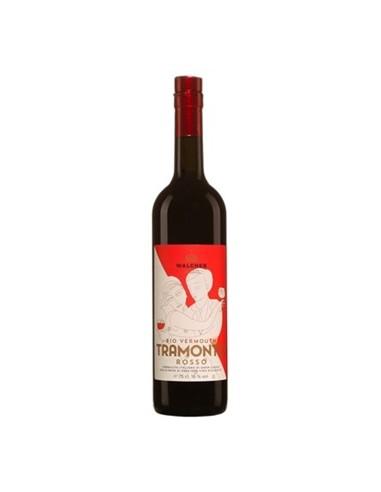 Vermouth Tramonto Rosso BIO