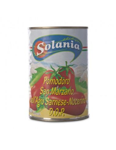 Tomate San Marzano AOP 400g