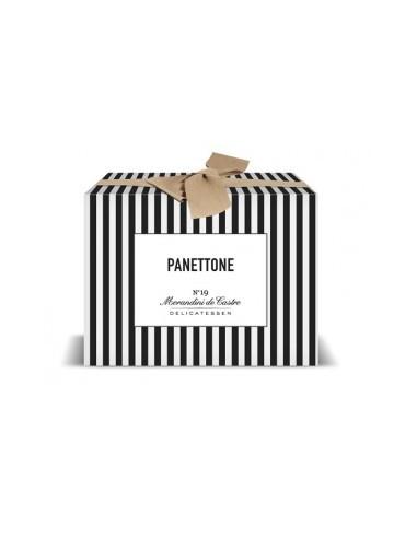 Panettone Artisanal Classique 600g