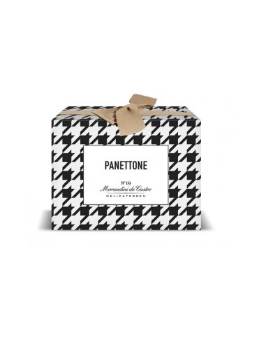 Panettone Artisanal Abricot et...