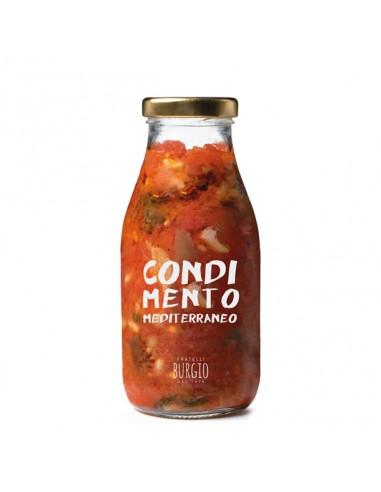 Condimento Mediterraneo