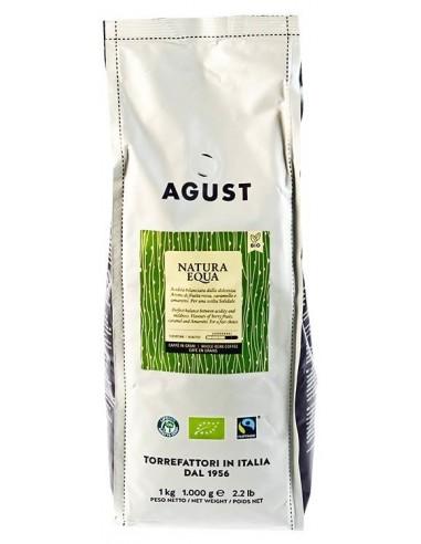 Cafè Natura Equa grains BIO 1kg