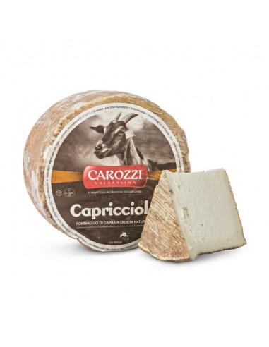 Formaggella Capricciolo