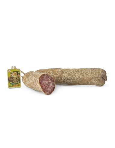 Salame in Budello Naturale