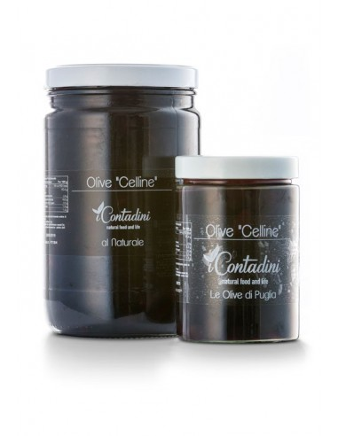Olives Celline